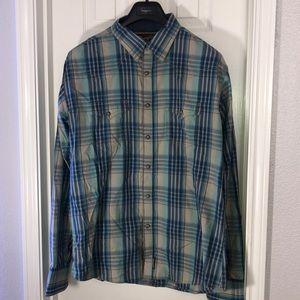 Wrangler Retro Western Shirt size XL